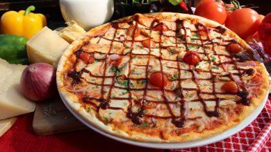 صورة الأطباق الإيطالية من مطعم فورنو أونو في مركز الغرير