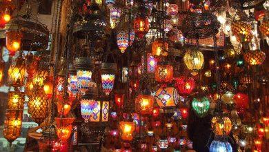 Photo of احتفالات مهرجان ديوالي في مراكز التسوق بدبي