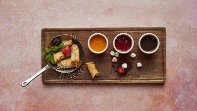 Photo of المأكولات الجديدة في مطعم ثري إن وان