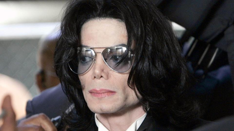 مايكل جوزيف جاكسون Michael Joseph Jackson
