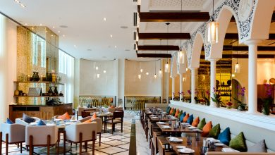 صورة أمسيات ترفيهية وفنية في مطعم أيامنا اللبناني