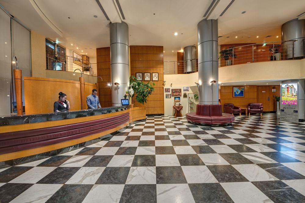 فندق جي 5 J5 Hotels