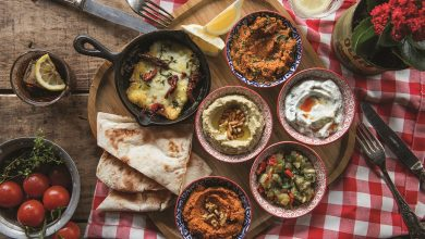 Photo of قائمة المأكولات التركية الجديدة من مطعم بيج شيفز