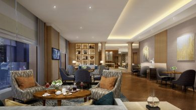 Photo of افتتاح فندق ذا لانغام هيفي