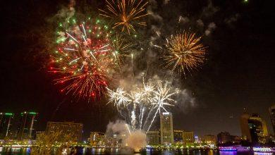 Photo of احتفالات مهرجان ديوالي في السيف