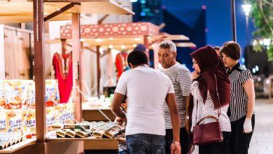 Photo of حملة تسوق واربح الذهب ضمن فعاليات مهرجان ديوالي 2019