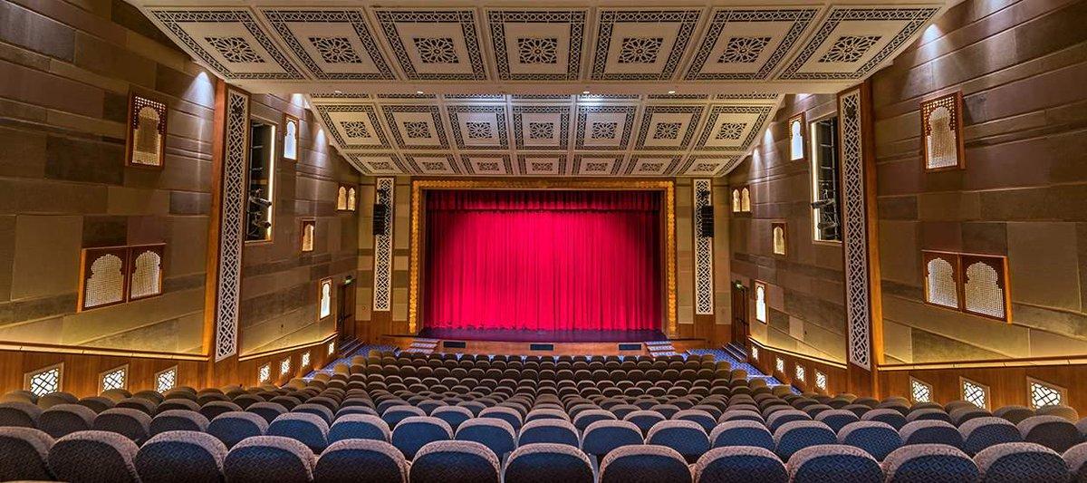 مسرح مدينة جميرا Madinat Theatre