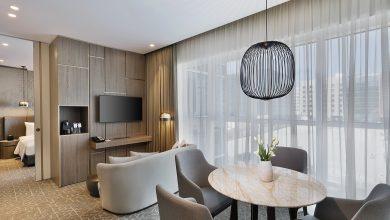 صورة افتتاح فندق كورت يارد باي ماريوت في منطقة البرشاء