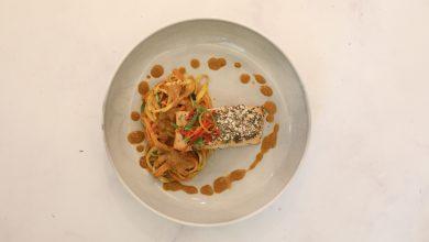 صورة فعاليات وقوائم طعام جديدة من مطعم فلو خلال تحدي دبي للياقة