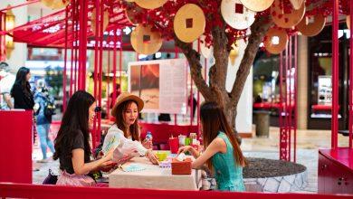 Photo of احتفالية الأسبوع الصيني الذهبي في دبي مول
