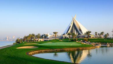 صورة احتفالات نادي خور دبي للجولف واليخوت باليوم الوطني للإمارات