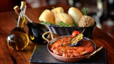 صورة برنش السبت الإيطالي من مطعم فيلا توسكانا