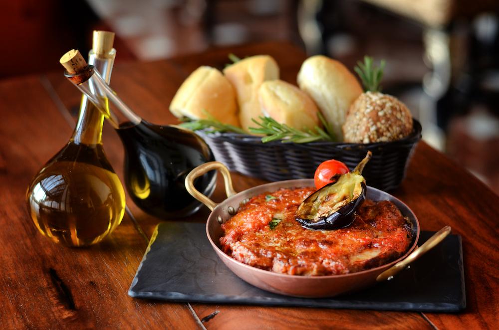 برنش لا تافولا دال سباتو من مطعم فيلا توسكانا