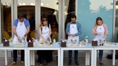 صورة طرق إعداد الشاي بعد الظهيرة في فنادق ومنتجعات سانت ريجيس