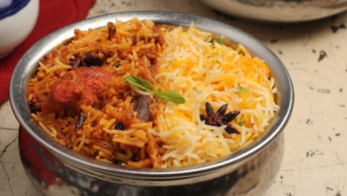 Photo of أين تتناول ألذ أنواع البرياني في دبي الجديدة ؟