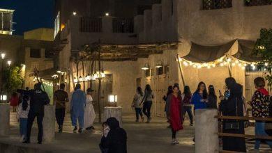 Photo of مهرجان وسوق ديوالي 2018 في وجهة السيف