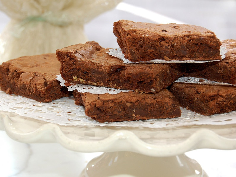 براونيز Double Fudge Brownies
