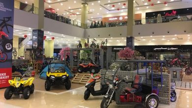 Photo of النسخة الجديدة من سوق الدراجات في سوق التنين 2