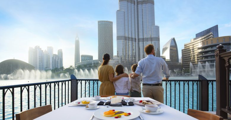 فرصة لربح تذاكر سفر لزيارة دبي