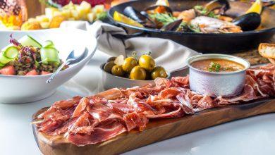 Photo of الأطباق والعروض الجديدة في مطعم إل سور