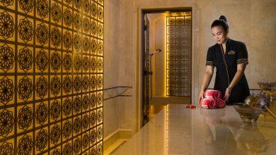 صورة فندق قصر الإمارات يقدم عروض سبا مغرية وخصومات تصل إلى 20%