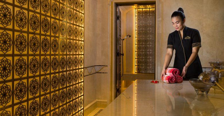 سبا قصر الإمارات