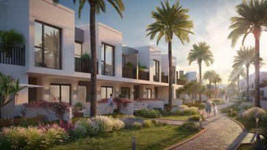 Photo of إطلاق مجموعة من المنازل في إكسبو جولف فيلاز