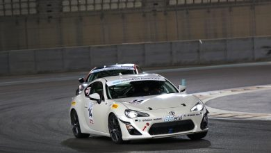 Photo of النسخة العاشرة من سباق الجائزة الكبرى في أبوظبي