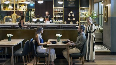 Photo of برانش الجمعة منمطعم ذا ميت كو
