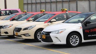 Photo of خدمة الواي فاي المجانية في 10000 سيارة أجرة في دبي