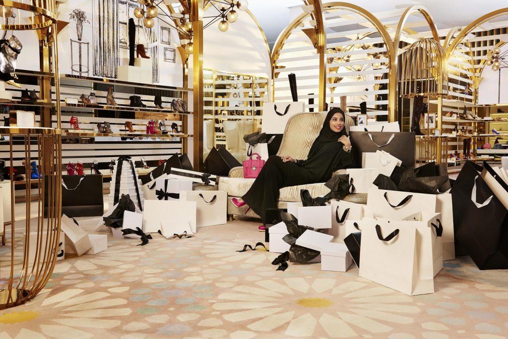 عودة مهرجان دبي للتسوّق في دورته الرابعة والعشرين