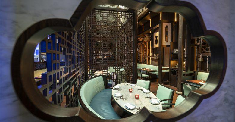 افتتاح مطعم هاكاسان في في منتجع أتلانتس النخلة