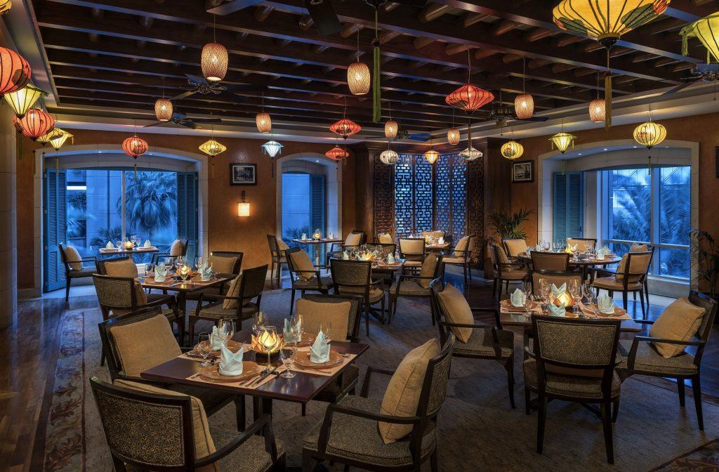 عروض مطاعم شانغريلا دبي خلال شهر أكتوبر 2018
