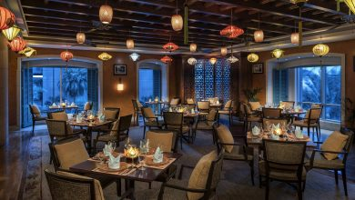 صورة عروض مطاعم فندق شانغريلا دبي خلال شهر أكتوبر 2018