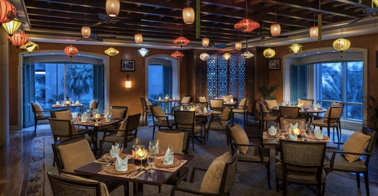 عروض مطاعم شانغريلا دبي خلال شهر نوفمبر 2018