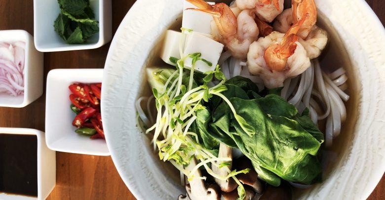 مطعم وردهة بيور سكاي لاونج