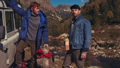 Photo of مجموعة Cold Mountain الرجالية من MANGO
