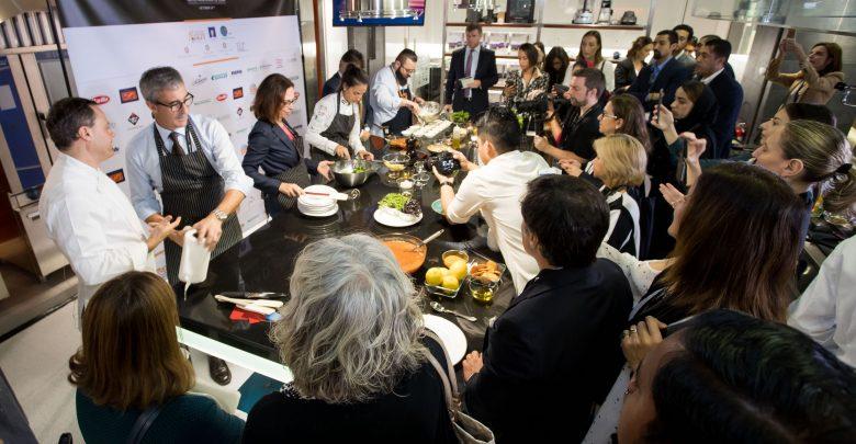 الأسبوع الترويجي للباستا في المطاعم الإيطالية