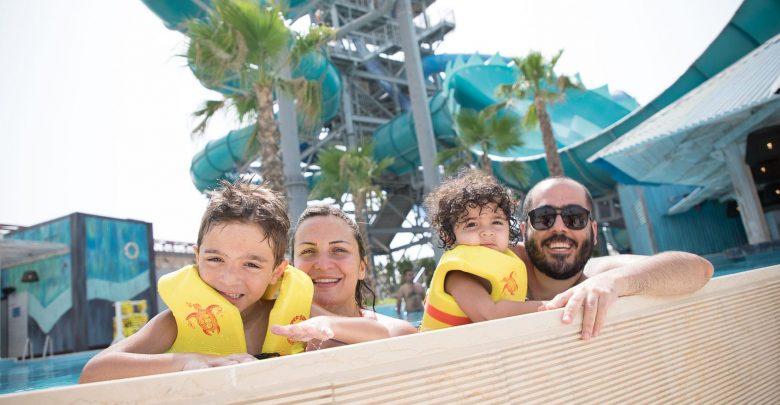 عروض دبي للعائلات المصرية خلال العطلة المدرسية