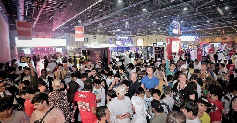 معرض جيمز كون الشرق الأوسط