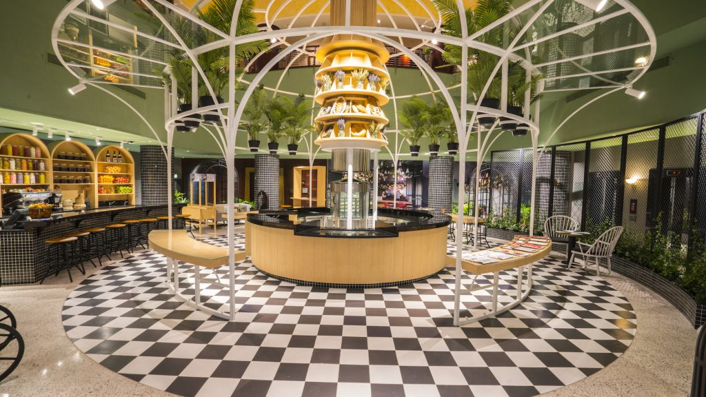فندق دوسيت ثاني دبي