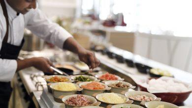 Photo of بوفيه الفطور اليومي من مطعم كزبرة