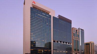 عرض 2 مقابل 1 في فندق ماريوت داون تاون أبوظبي