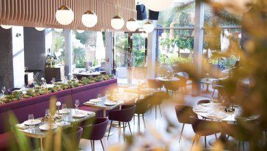 صورة افتتاح مطعم ذا جاليارد في 25 أكتوبر 2018