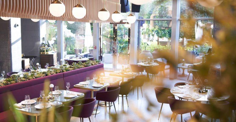 افتتاح مطعم ذا جاليارد في 25 أكتوبر 2018