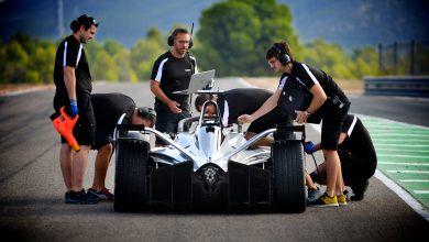 Photo of مشاركة نيسان في بطولة فورمولا إي للسيارات الكهربائية