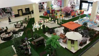 Photo of سوق المفروشات الخارجية في سوق التنين 2