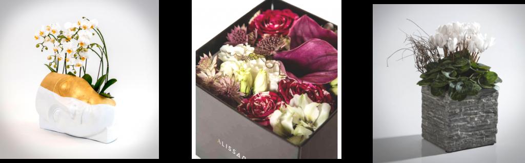 افتتاح متجر أزهار أليسار في فندق فورسيزونز برج الشايع