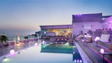 Photo of افتتاح فندق ذا كانفاس دبي إم غاليري باي سوفيتل