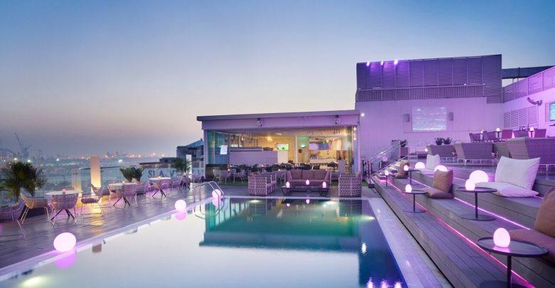 فندق ذا كانفاس دبي إم غاليري باي سوفيتل
